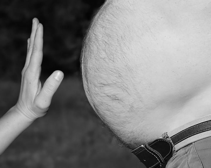 Perder grasa ganar músculo