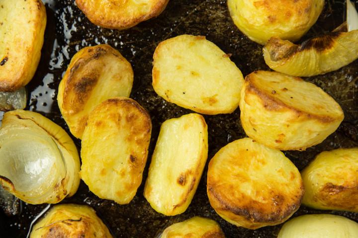 Importancia de las patatas: beneficios para la salud