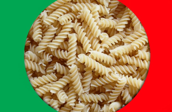 ¿Los carbohidratos qué alimentos son?